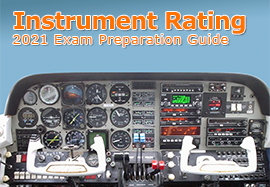 Instrument Rating Exam Preparation Guide Cover
