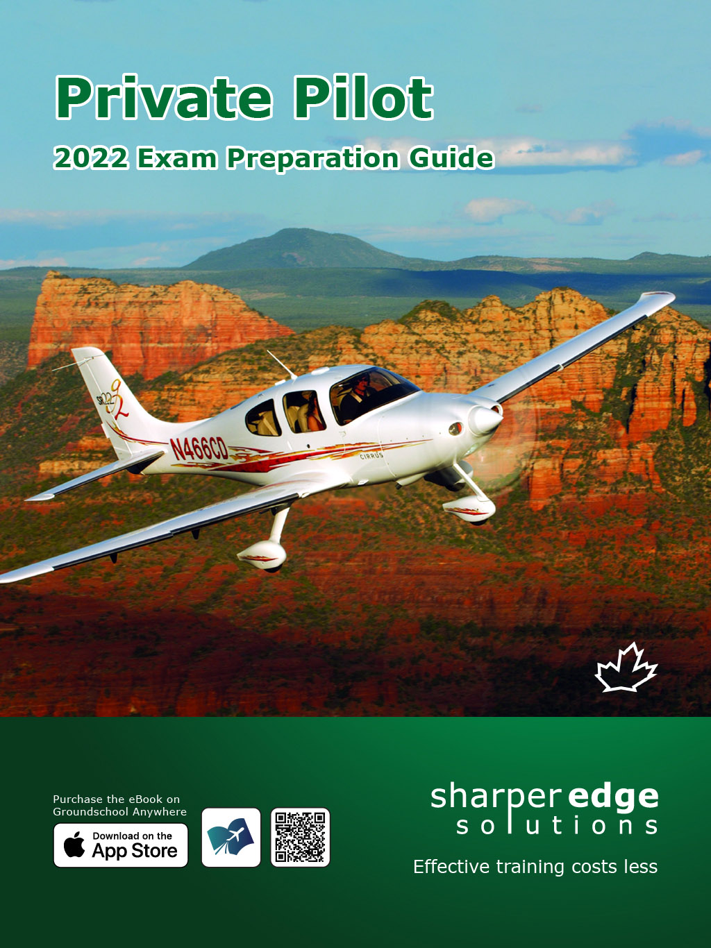 2019 Private Pilot Exam Preparation GuideCover